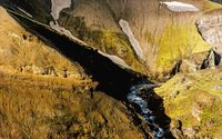 Gorge wallpaper 2880x1800 jpg