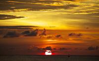 Gorgeous sunset wallpaper 1920x1080 jpg