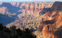 Grand Canyon National Park wallpaper 2560x1600 jpg