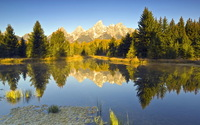 Grand Teton National Park wallpaper 1920x1080 jpg