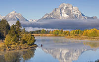 Grand Teton National Park [2] wallpaper 1920x1080 jpg
