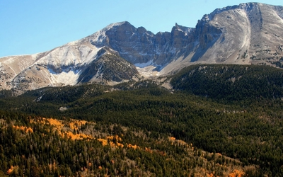 Great Basin National Park wallpaper