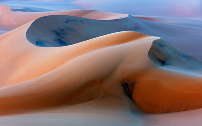 Great Sand Dunes National Park and Preserve wallpaper