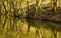 Green river wallpaper 1920x1200 jpg