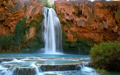 Havasu Falls wallpaper