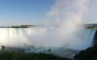 Horseshoe Falls [3] wallpaper 2560x1600 jpg