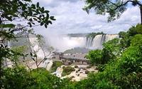 Iguazu Falls [6] wallpaper 2880x1800 jpg