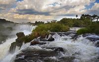 Iguazu Falls [8] wallpaper 3840x2160 jpg