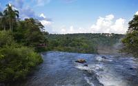Iguazu Falls [12] wallpaper 3840x2160 jpg