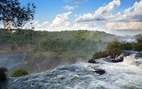 Iguazu Falls [13] wallpaper 3840x2160 jpg