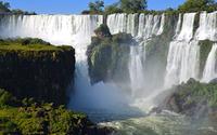 Iguazu Falls [4] wallpaper 3840x2160 jpg