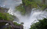 Iguazu Falls [7] wallpaper 3840x2160 jpg