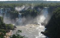 Iguazu Falls [9] wallpaper 2880x1800 jpg