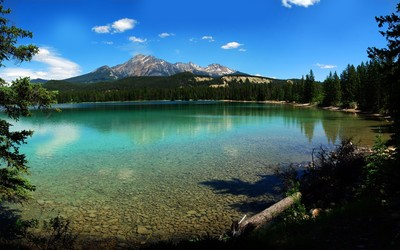 Jasper National Park wallpaper