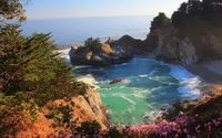 Julia Pfeiffer Burns State Park wallpaper 1920x1200 jpg