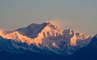 Kangchenjunga wallpaper 1920x1200 jpg