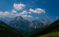 Karwendel [16] wallpaper 2560x1600 jpg