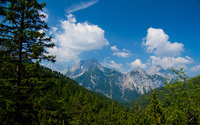 Karwendel [13] wallpaper 2560x1600 jpg