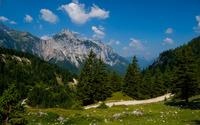 Karwendel [3] wallpaper 2560x1600 jpg