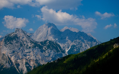 Karwendel [15] wallpaper
