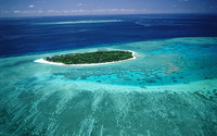 Lady Musgrave Island wallpaper 1920x1200 jpg