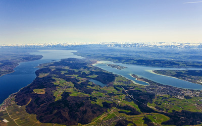 Lake Constance Wallpaper