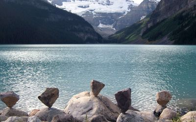 Lake Louise, Canada [2] wallpaper
