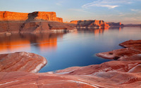 Lake Powell wallpaper 1920x1200 jpg