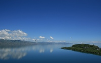 Lake Sevan wallpaper 3840x2160 jpg