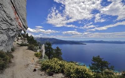 Lake Tahoe [5] wallpaper