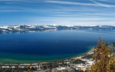 Lake Tahoe [4] wallpaper