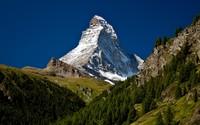 Matterhorn wallpaper 2560x1600 jpg