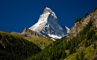 Matterhorn wallpaper