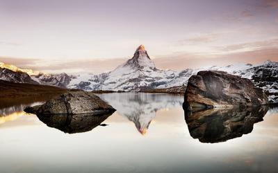 Matterhorn [2] wallpaper
