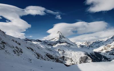 Matterhorn [5] wallpaper