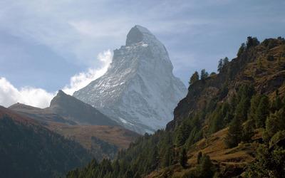 Matterhorn [9] wallpaper