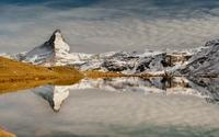 Matterhorn [7] wallpaper 2560x1440 jpg