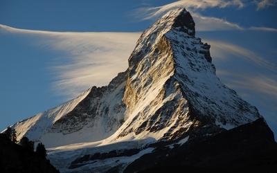 Matterhorn [3] wallpaper