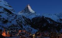 Matterhorn [6] wallpaper 3840x2160 jpg