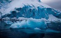 Melting glacier [2] wallpaper 2880x1800 jpg
