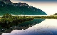 Mirror Lakes wallpaper 3840x2160 jpg
