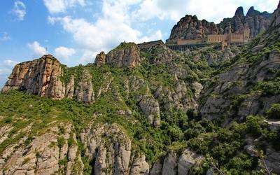 Montserrat wallpaper