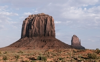 Monument Valley [10] wallpaper 3840x2160 jpg