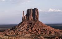 Monument Valley [9] wallpaper 3840x2160 jpg