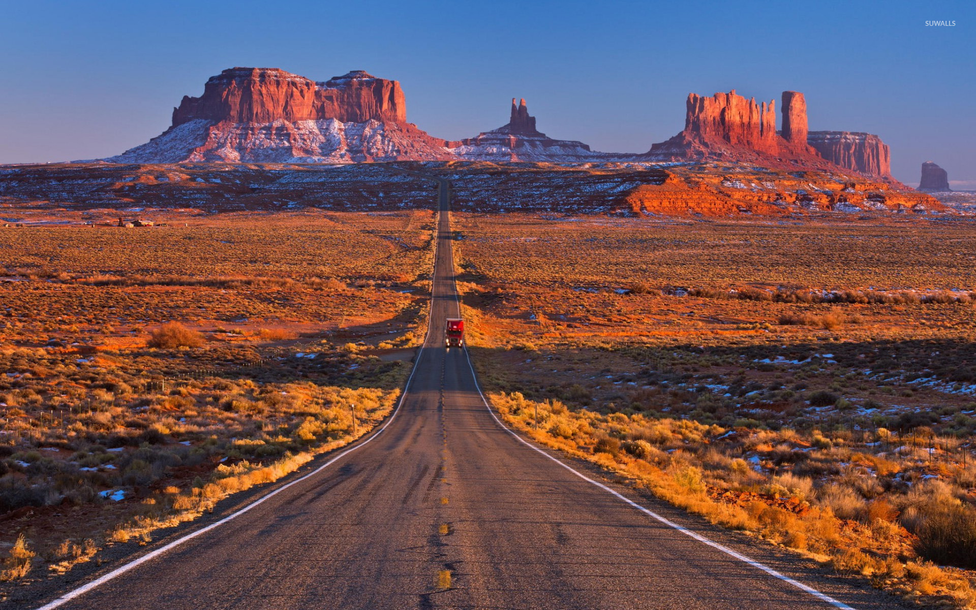 monument valley 7 wallpaper nature wallpapers 47700
