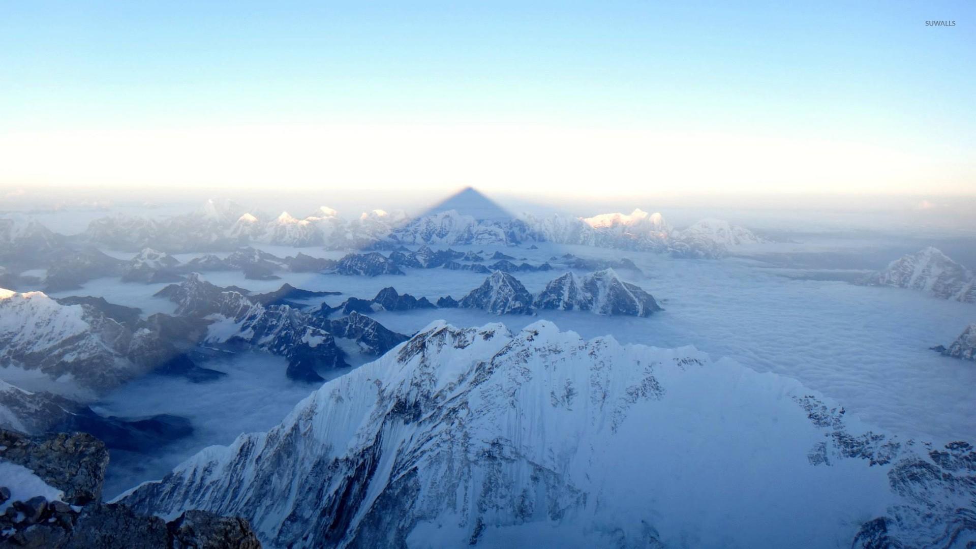 Mount Everest 3 Wallpaper Nature Wallpapers 26108