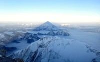 Mount Everest [3] wallpaper 1920x1080 jpg