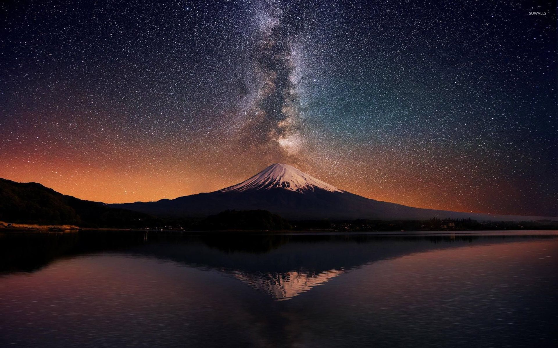 Mount Fuji Wallpaper Nature Wallpapers 26726