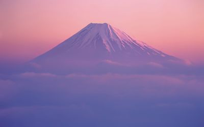 Mount Fuji [2] wallpaper