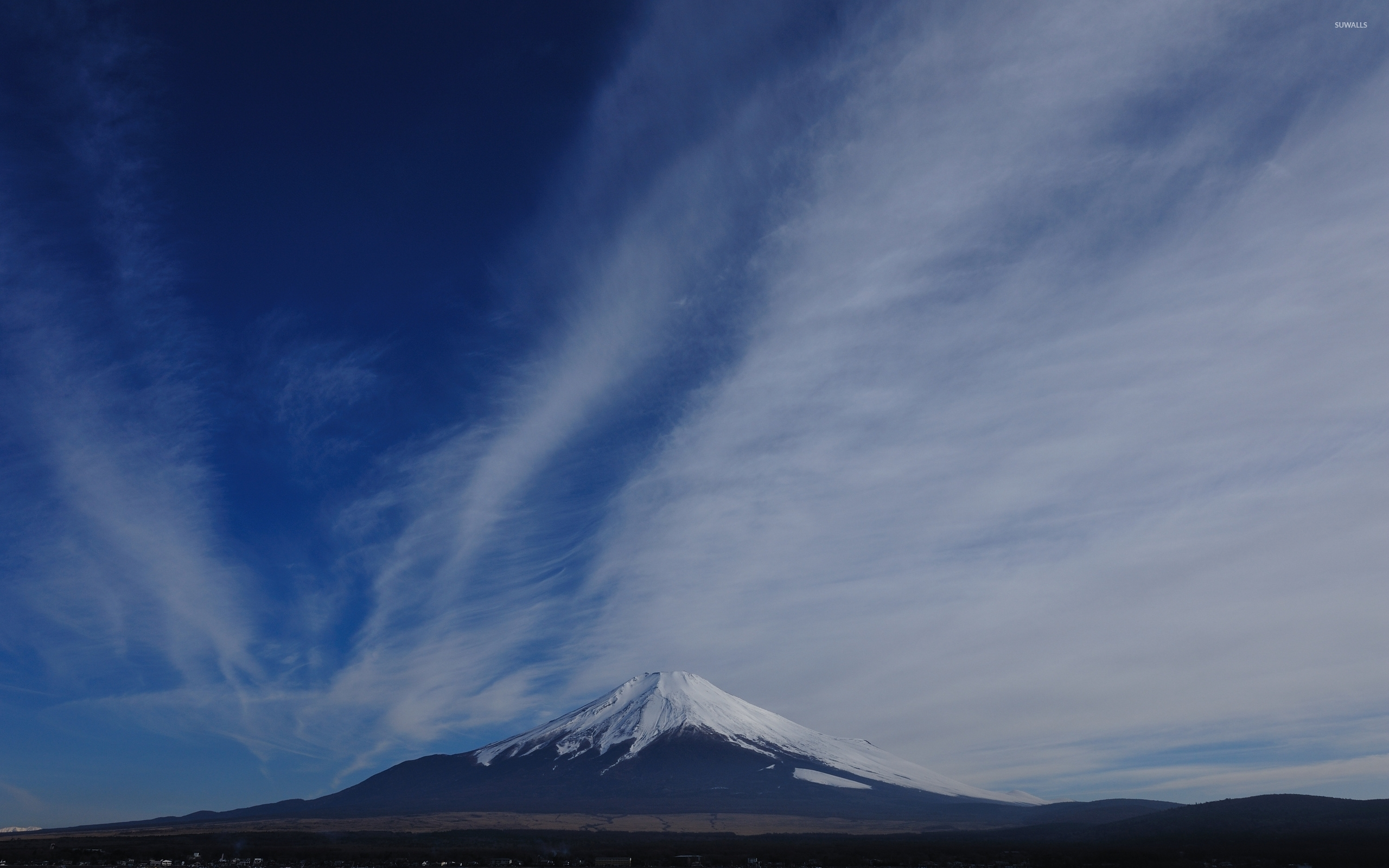 Mount Fuji 9 Wallpaper Nature Wallpapers 36212